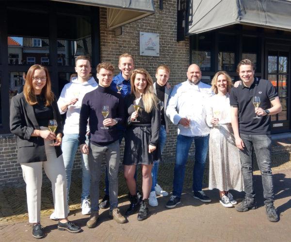 Tilia in Etten-Leur zet sterrentraditie van De Zwaan voort